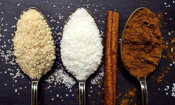 Czy naprawdę cukier brązowy równa się zdrowy?